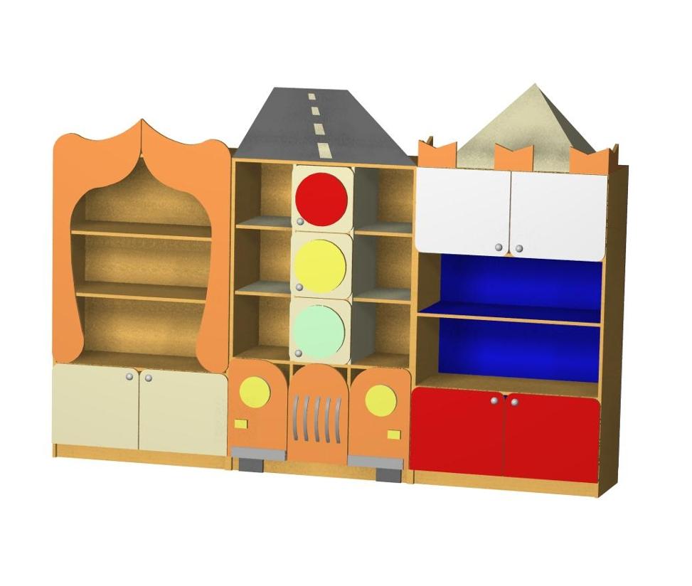 Детская мебель в каменске-уральском для детских садов. - инт.